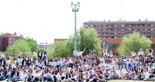 Alumnos en la pasada edición / Acción contra el Hambre