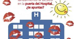 cartel hospitales dia niño hospitalizado
