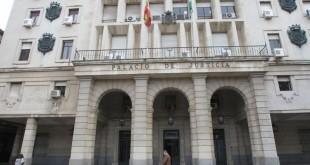 Juzgados de Sevilla en el Prado / Raúl Doblado