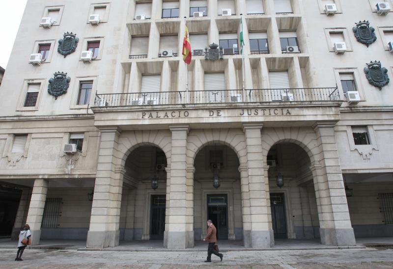 Justicia gratuita para quien no puede permit rsela for Juzgados viapol sevilla