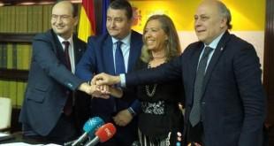 Foto: Europa Press / Delegación del Gobierno en Andalucía