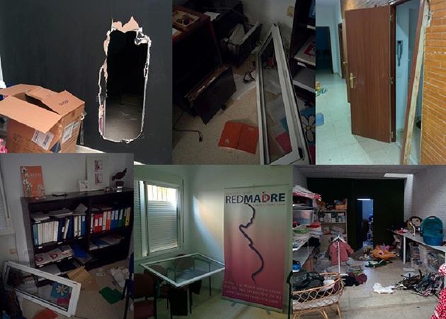 roban material de oficina y productos destinados a madres