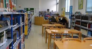 Biblioteca de Bormujos / ABC