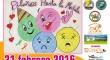 Alusvi anima a los pileños a participar en una marcha de apoyo a la lucha contra el cáncer