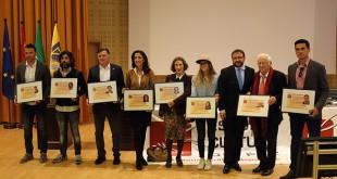 El encuentro ha acogido la entrega de premios por la paz 'Paloma de Plata' / UPO