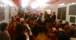 El acceso a la caseta La Marimorena es libre / Foto: Facebook Acción en Red Andalucía