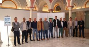 El evento se ha presentado en la Casa de la Provincia / Ayuntamiento de Fuentes