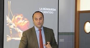 «Cuando ya no se puede hacer nada se puede cuidar y confortar», dice Emilio Herrera - ABC