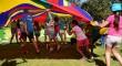 La Caixa celebra su Día del Voluntariado en Sevilla con más de 300 niños en situación de vulnerabilidad