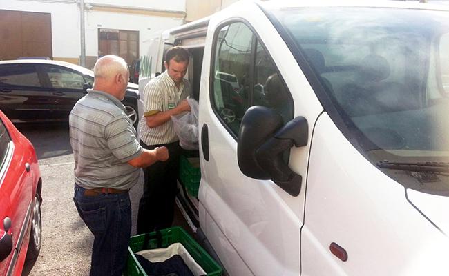 Mercadona aumenta a cinco los comedores sociales con los - Comedor social de triana ...