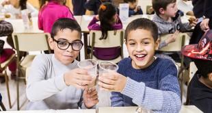 La Caixa destina cerca de 167.000 euros a siete proyectos sevillanos contra la pobreza infantil
