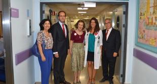 Banco Santander apoya al voluntariado de ANDEX