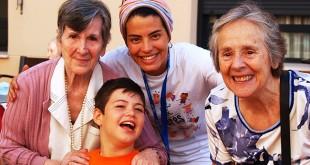 Fundación Doña María y Asociación Tal Como Eres