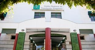 Centro de Transfusión Sanguínea