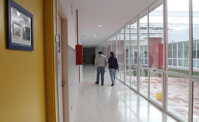 Centro Ángel Rivière de Autismo Sevilla / Rocío Ruz