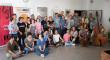 La ROSS y artistas con discapacidad intelectual se unen en el proyecto «Mosaico de Sonidos»