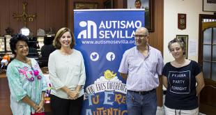 Autismo Sevilla