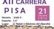 Carrera solidaria este viernes en el Polígono PISA