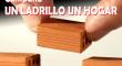 Construir en Sevilla ladrillo a ladrillo una vivienda destruida por el terremoto de Ecuador