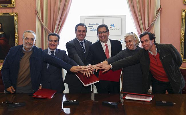Foto: Fundación Cajasol