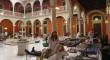 Dónde donar sangre del 19 al 23 de noviembre en Sevilla