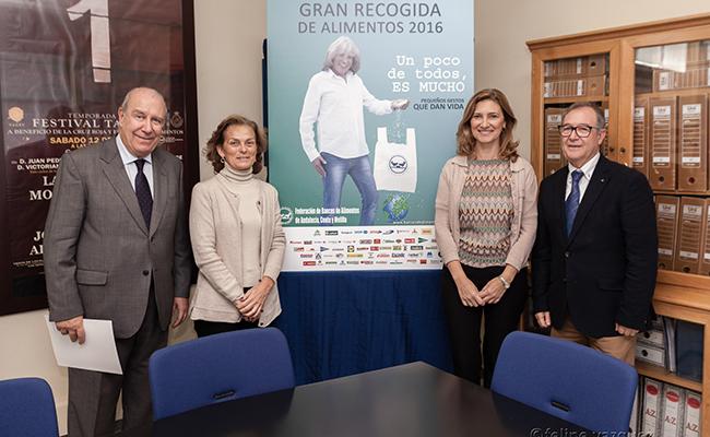 Foto: Banco de Alimentos / Felipe Vázquez