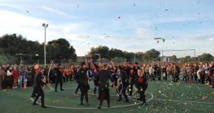 La entidad ASAS cierra un año de celebraciones por su 40 aniversario