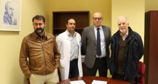 Foto: Asociación Mácula Retina