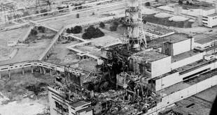 La central nuclear de Chernobyl / ABC