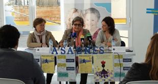 Asaenes inaugura su sede en Lora con una  jornada sobre mujer y salud mental