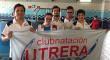 El Club Natación Utrera, un ejemplo de deporte y solidaridad