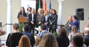 Alcalá de Guadaíra ha celebrado un acto institucional reivindicativo por el día de la  Mujer