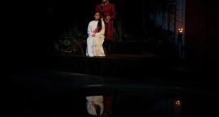 Don Juan Tenorio es uno de los montajes de mayor éxito de TomaTeatro / Foto: TomaTeatro