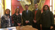 La Hermandad de los Estudiantes y Autismo Sevilla forman en autismo a 50 voluntarios de la asociación