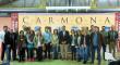 Formación para desempleados con capacidades especiales en Carmona