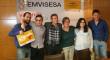 Emvisesa entrega dos viviendas a Paz y Bien para fomentar la independencia de personas con discapacidad intelectual