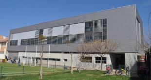 Colegio Alemán 'Alberto Durero'