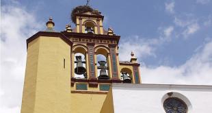 Parroquia de San Sebastián de Alcalá / ABC