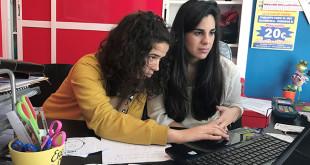 Trece jóvenes con discapacidad intelectual realizan prácticas en siete localidades de la provincia