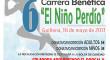 Carrera benéfica «El Niño Perdío» en Guillena