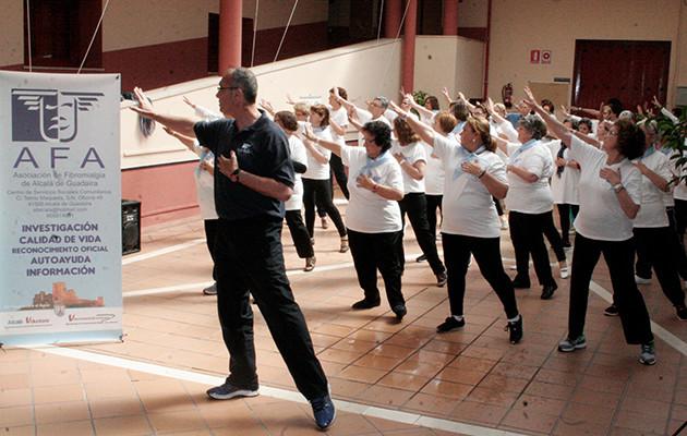 Las actividades tuvieron lugar en la Casa de la Cultura / foto: Alejandro Calderón