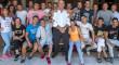 El director de Proyecto Hombre Sevilla, premiado por la integración social