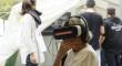 Médicos Sin Fronteras ofrece una inmersión virtual a zonas de conflicto en plena Plaza de San Francisco