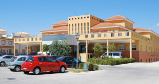 El geriátrico de La Mulata es uno de los centros adscritos al programa