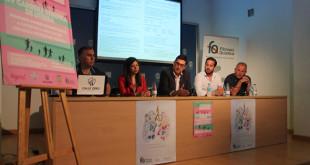 Presentación del evento en la Casa de la Cultura de Utrera / ABC