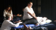Talleres, conferencias y ejercicios en las jornadas de la Asociación de Fibromialgia de Alcalá
