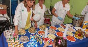 Foto: Consejería de Salud