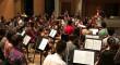 Música orquestal este jueves a beneficio de los refugiados palestinos