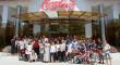 Coca-Cola ayuda a 300 jóvenes sevillanos a buscar empleo
