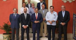 Andaluces Compartiendo Consejo Asesor